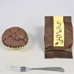 【新商品】とろけるショコラ
